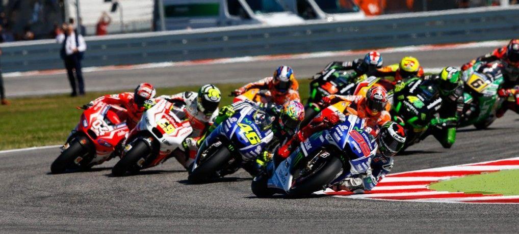 Gran Premio de MotoGp – Aragón